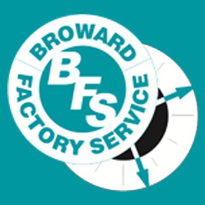 Broward Factory Service