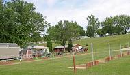 Neshonoc Lakeside Camping Resort