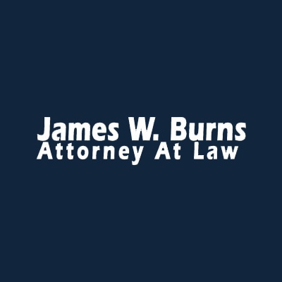 James W. Burns Attorney At Law