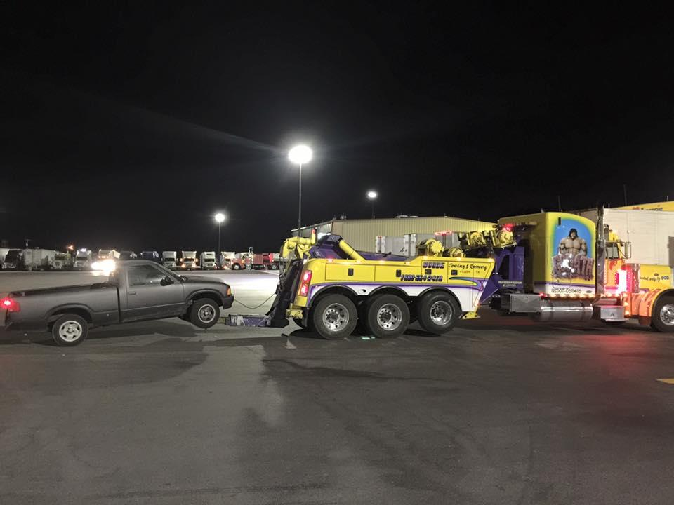 Goode Towing & Recovery image 5