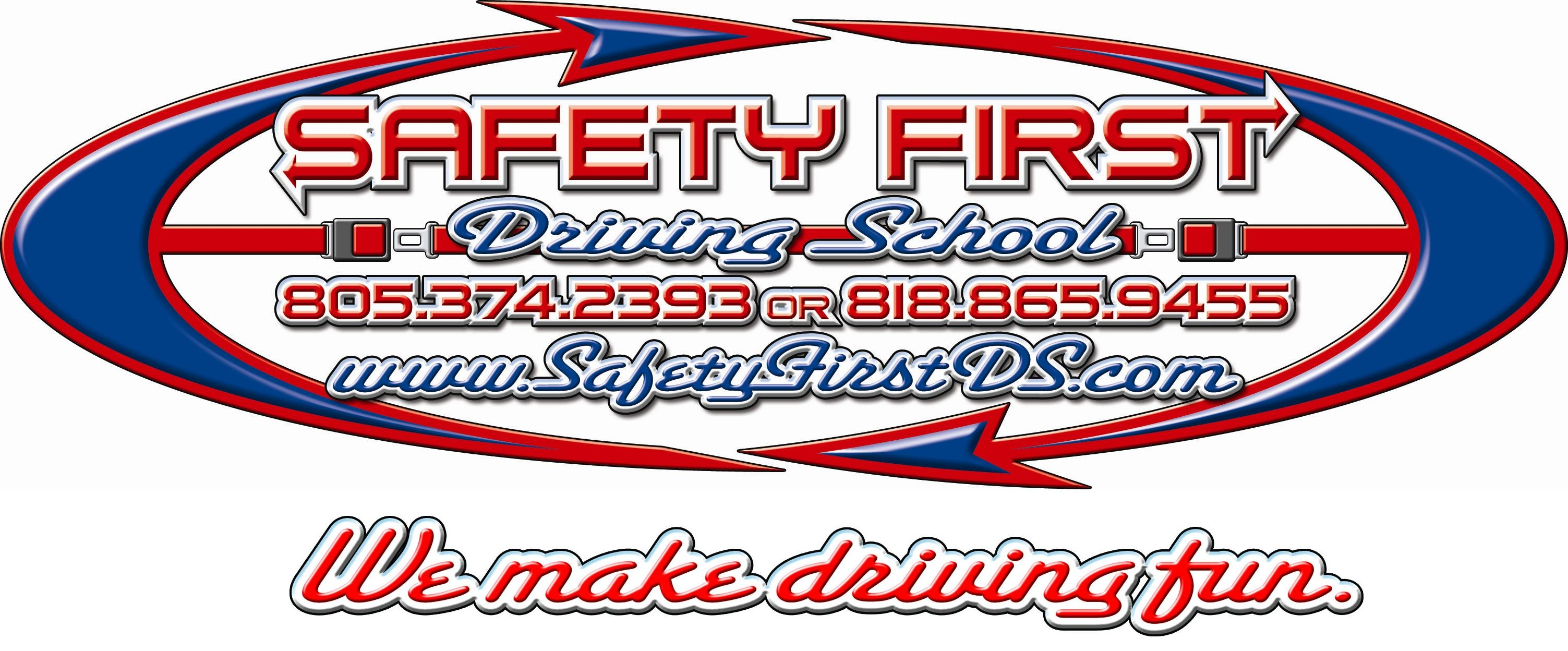 safety first driving school coupons near me in westlake village 8coupons. Black Bedroom Furniture Sets. Home Design Ideas