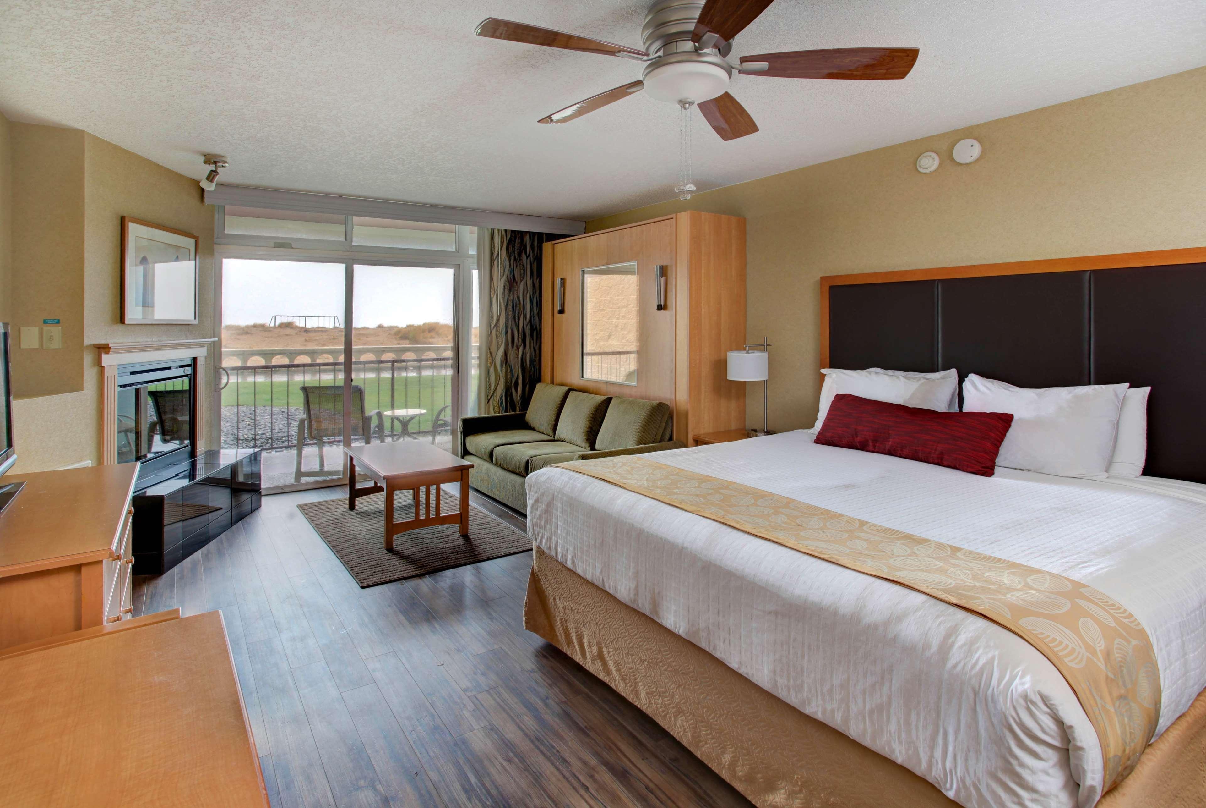 Best Western Plus Ocean View Resort image 19