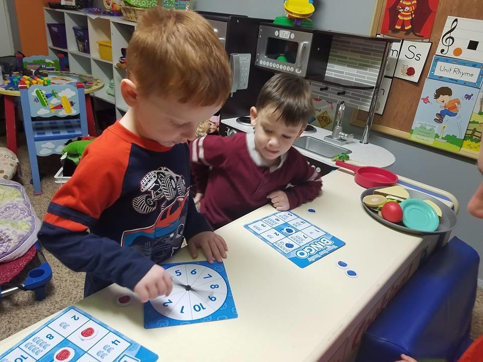Lil' Rascals Daycare & Preschool image 1
