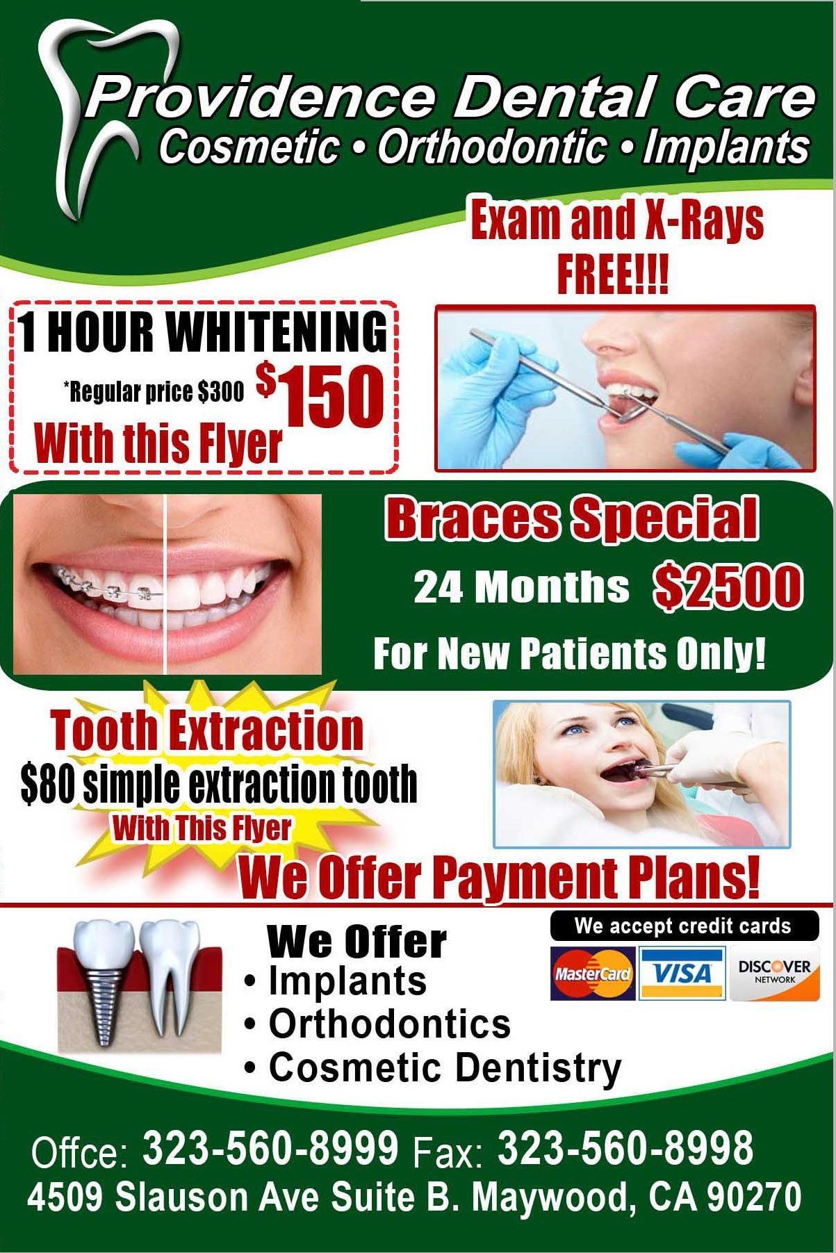 Providence Dental Care image 3
