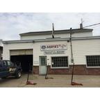 Harpin's Tire Shop Inc