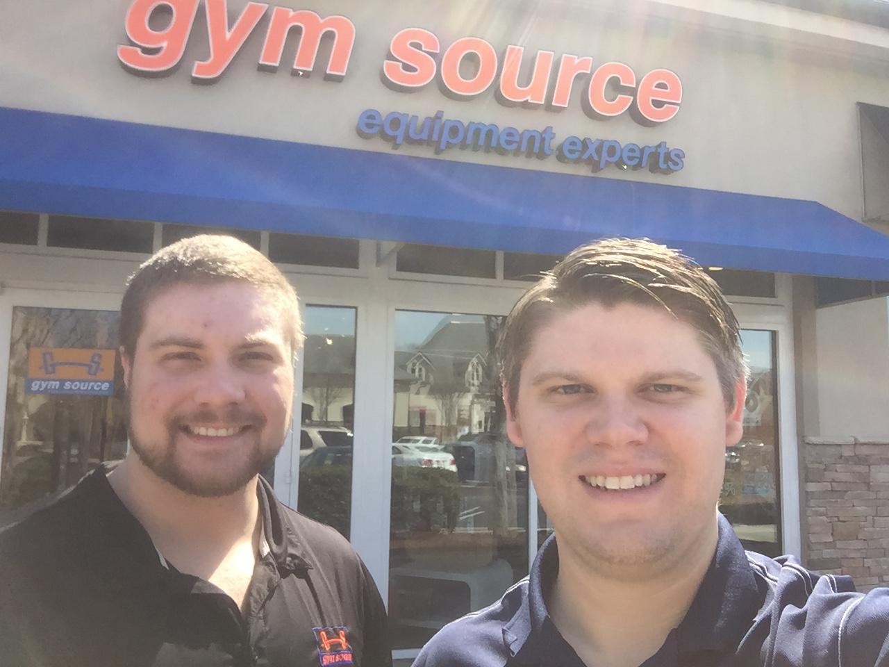 Gym Source image 12