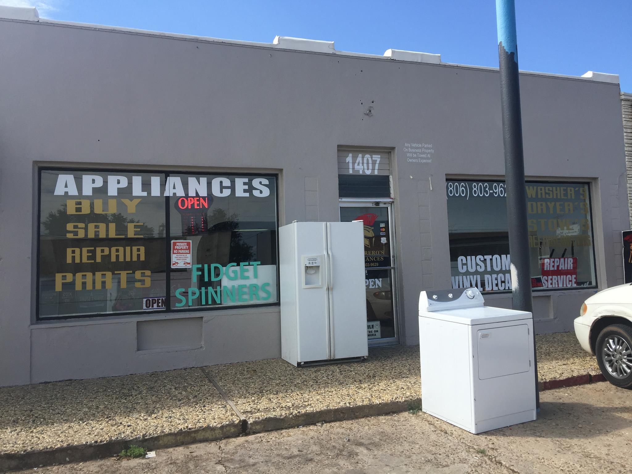 Guerrero's Appliances image 0