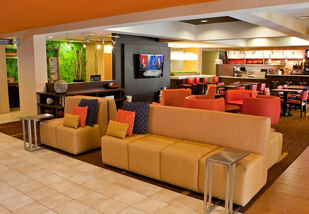 Courtyard by Marriott Champaign image 0