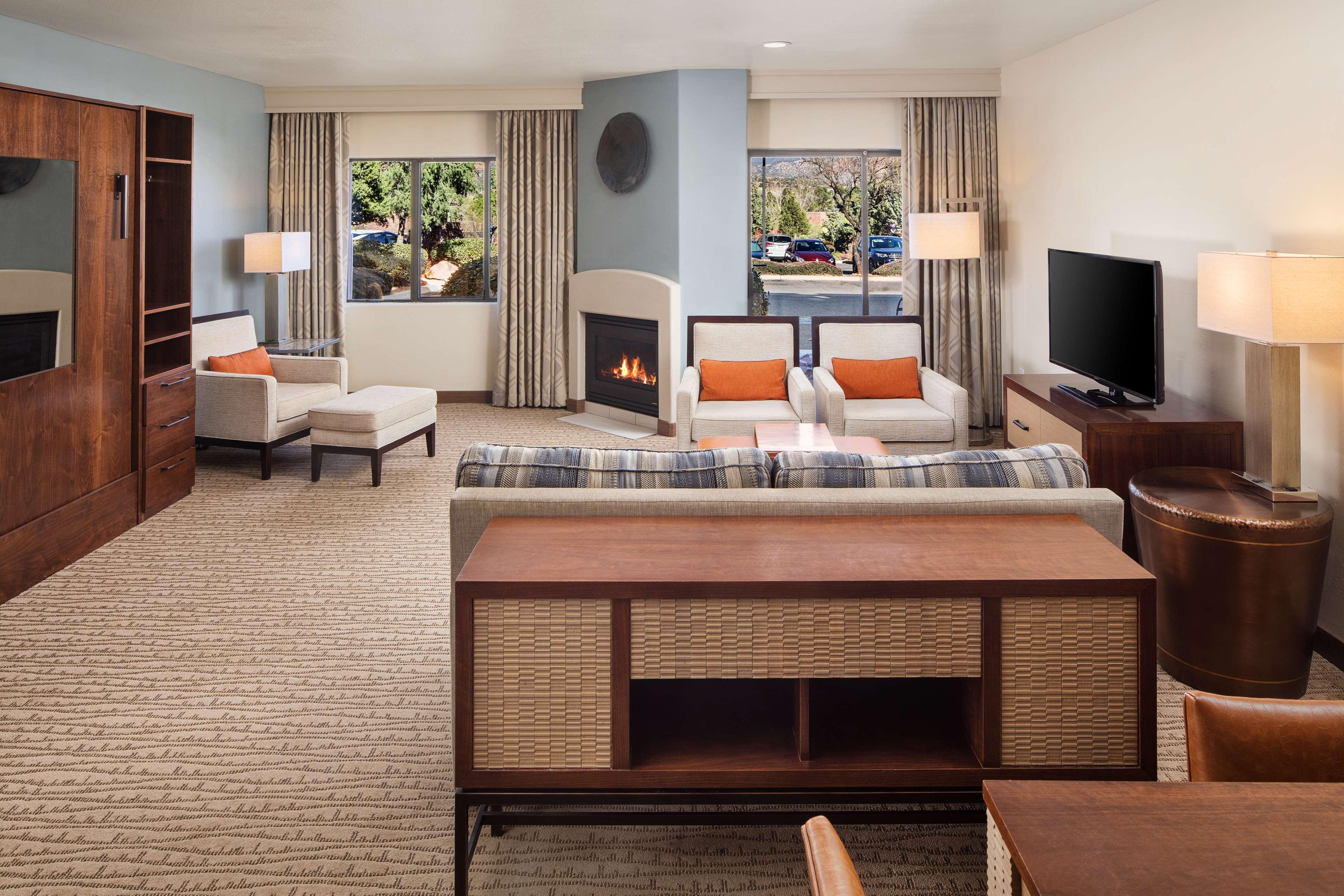 Hilton Sedona Resort at Bell Rock image 45