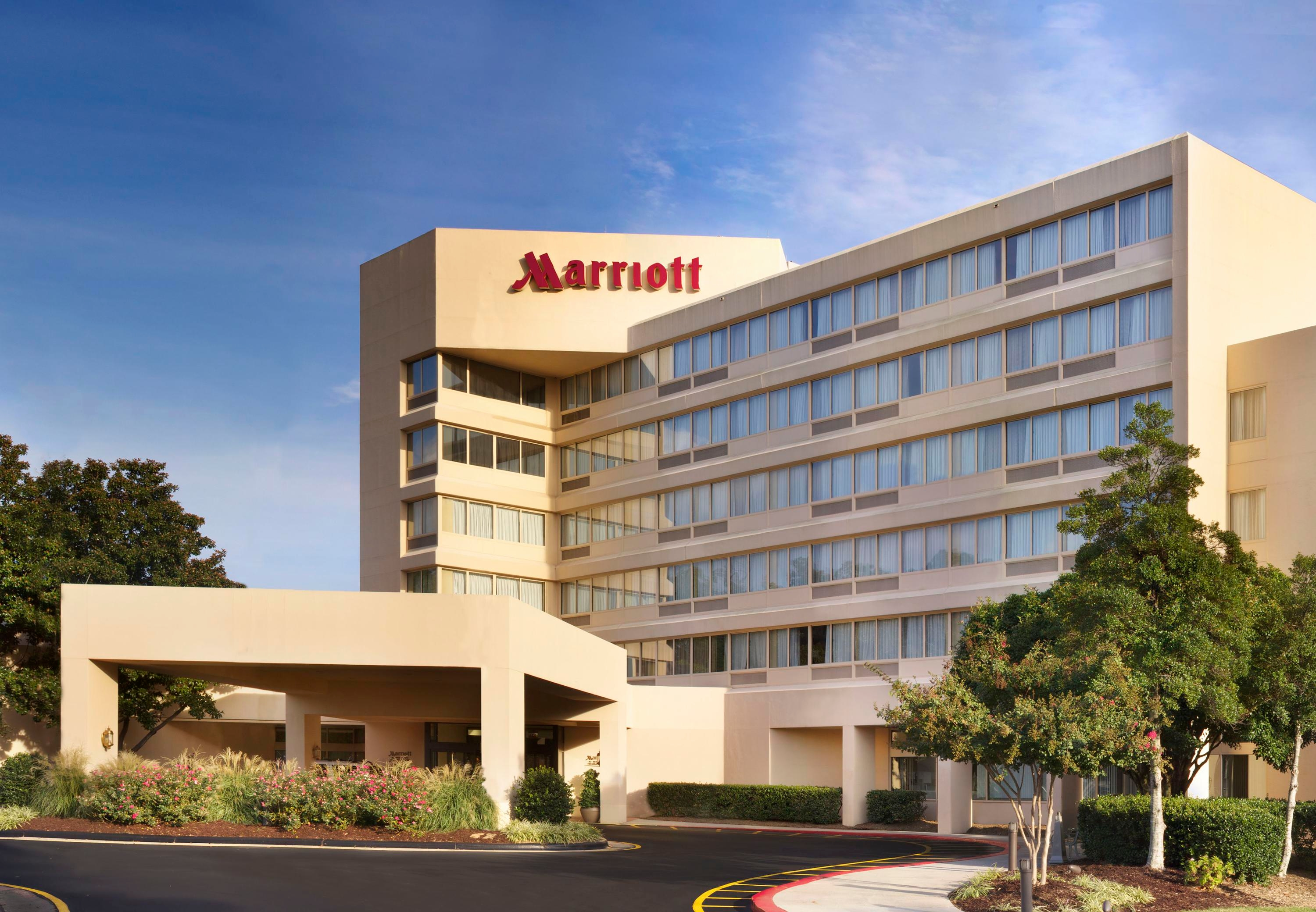 Marriott at Research Triangle Park image 0
