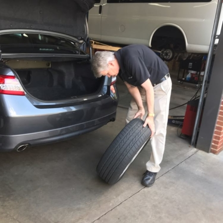 Need TIRES?Come to GRAY TIRE AND AUTOMOTIVE (423)477-9339,211 Suncrest St.,Johnson City Tn. 37615.#Tires