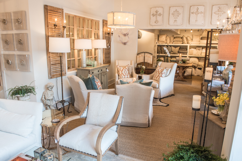 Providence Interiors In Nashville Tn 37215 Citysearch