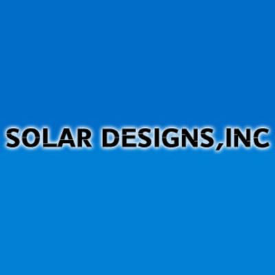 Solar Designs LLC image 0