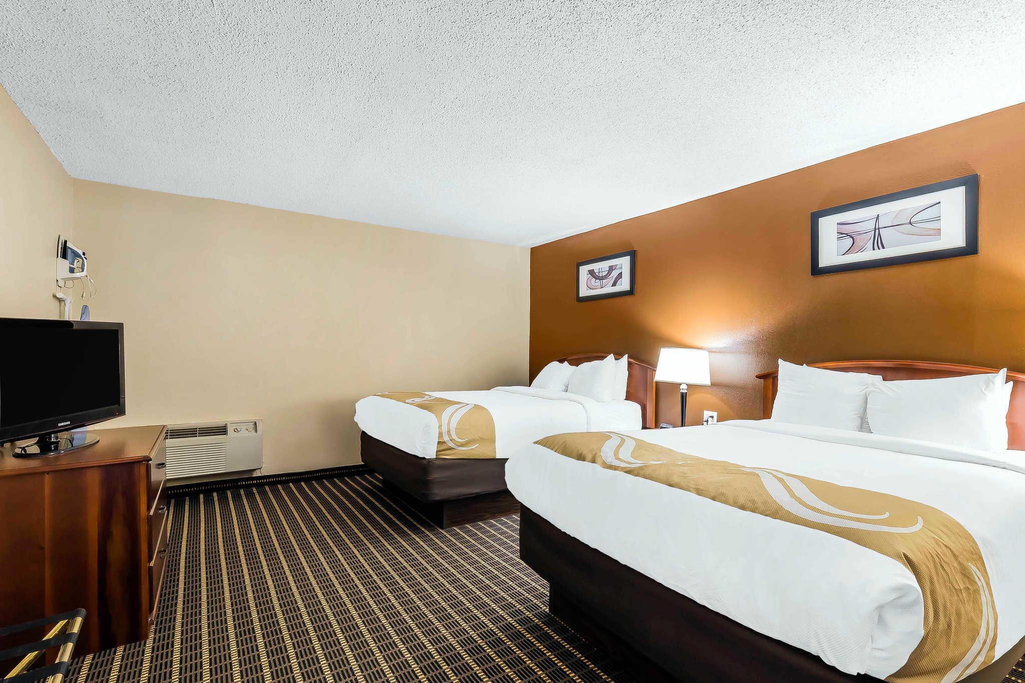 Quality Inn & Suites River Suites image 4