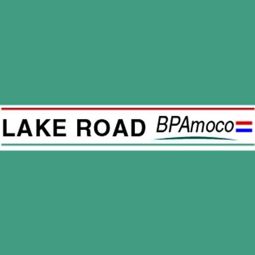 Lake Road Amoco
