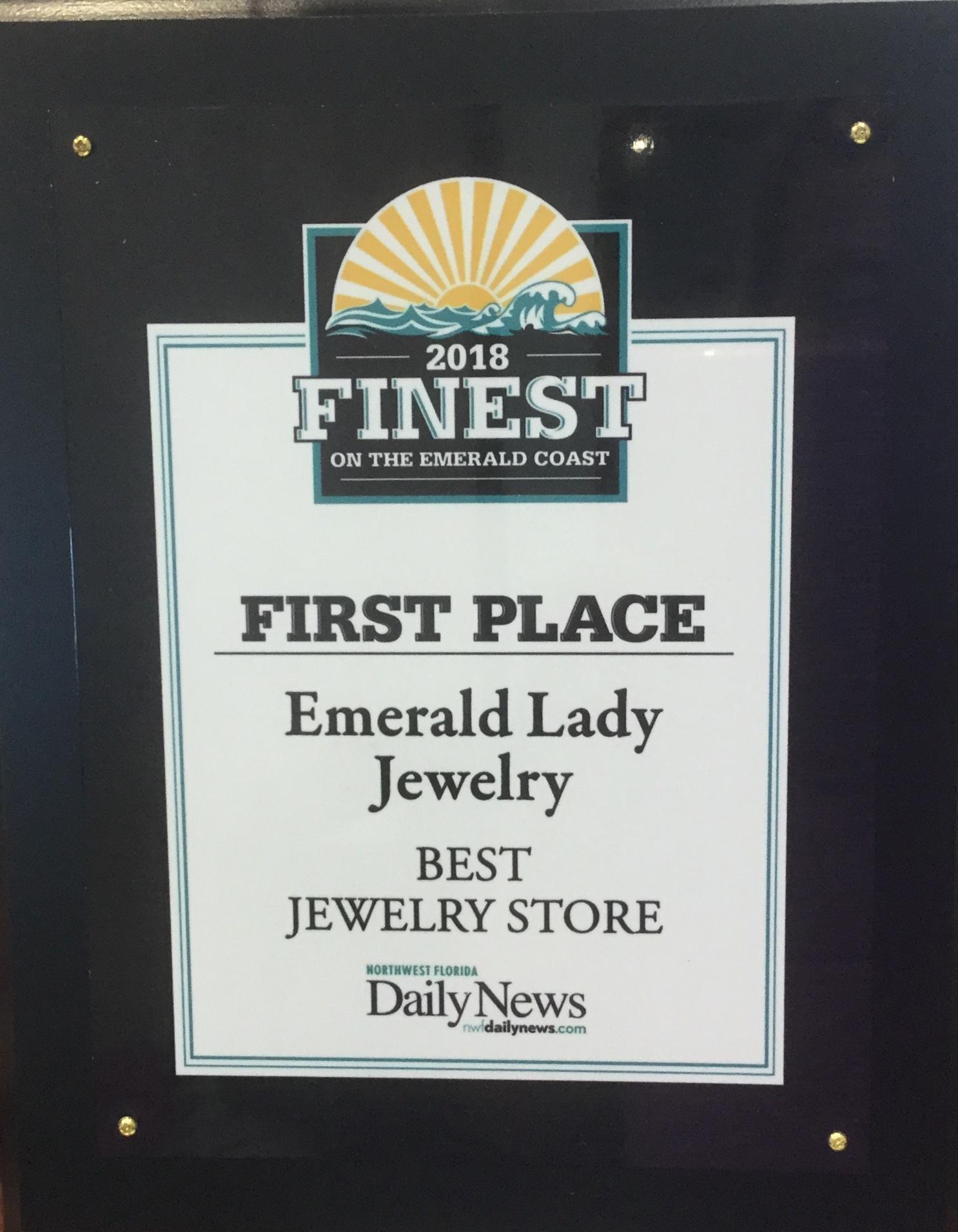 Emerald Lady Jewelry image 99