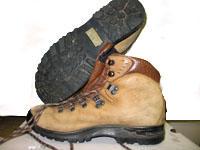 Cabot Resole & Shoe Repair image 0