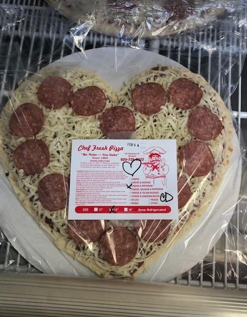 Chef Fresh Pizza image 1