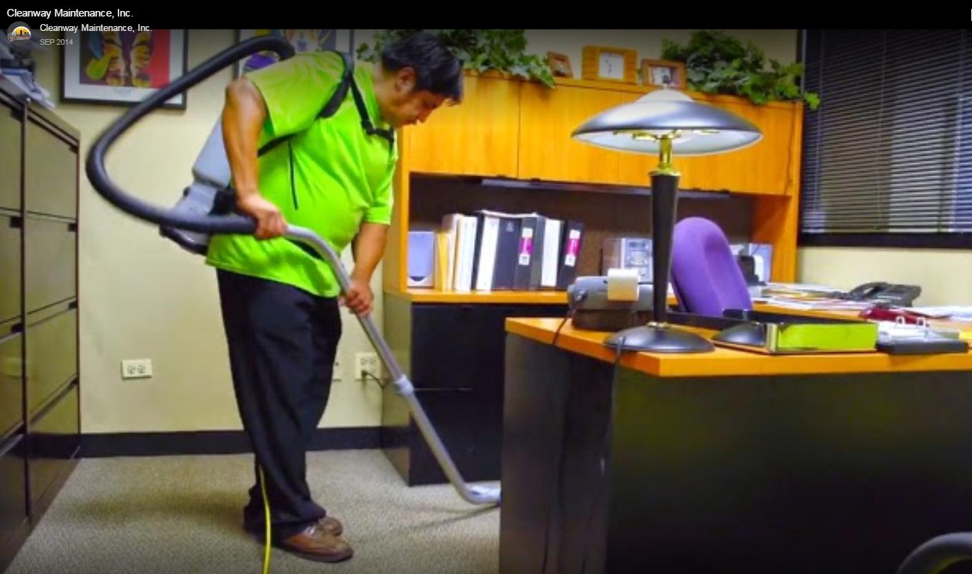 Cleanway Maintenance, Inc. image 0