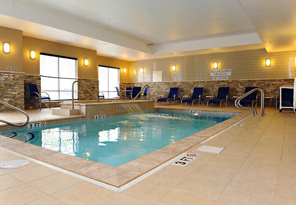 Fairfield Inn & Suites by Marriott Slippery Rock image 3