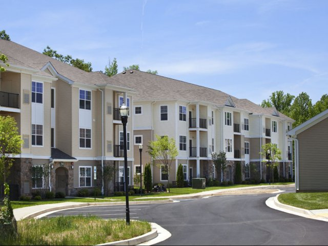 Charlestown Apartments Md
