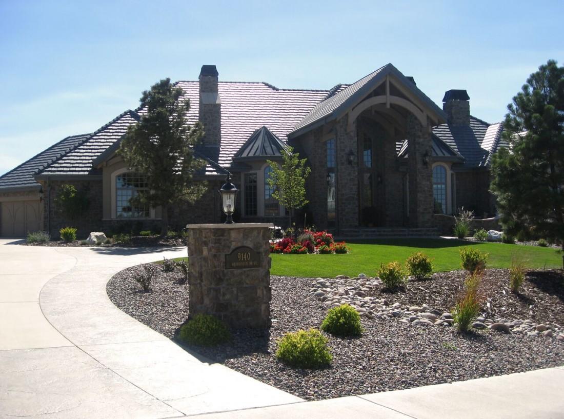 Timber Ridge Properties