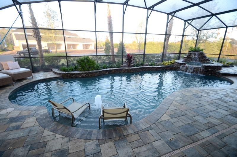 All Seasons Pools image 15