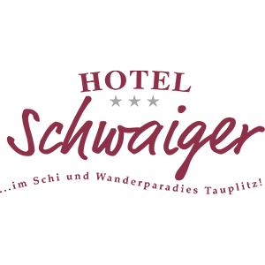 Hotel Schwaiger in Bad Mitterndorf LOGO