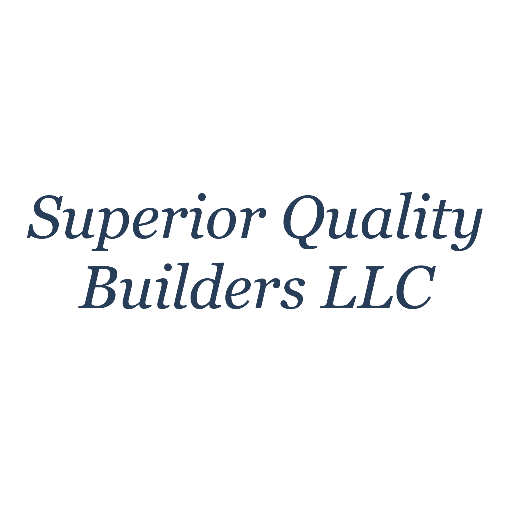 Superior Quality Builders LLC