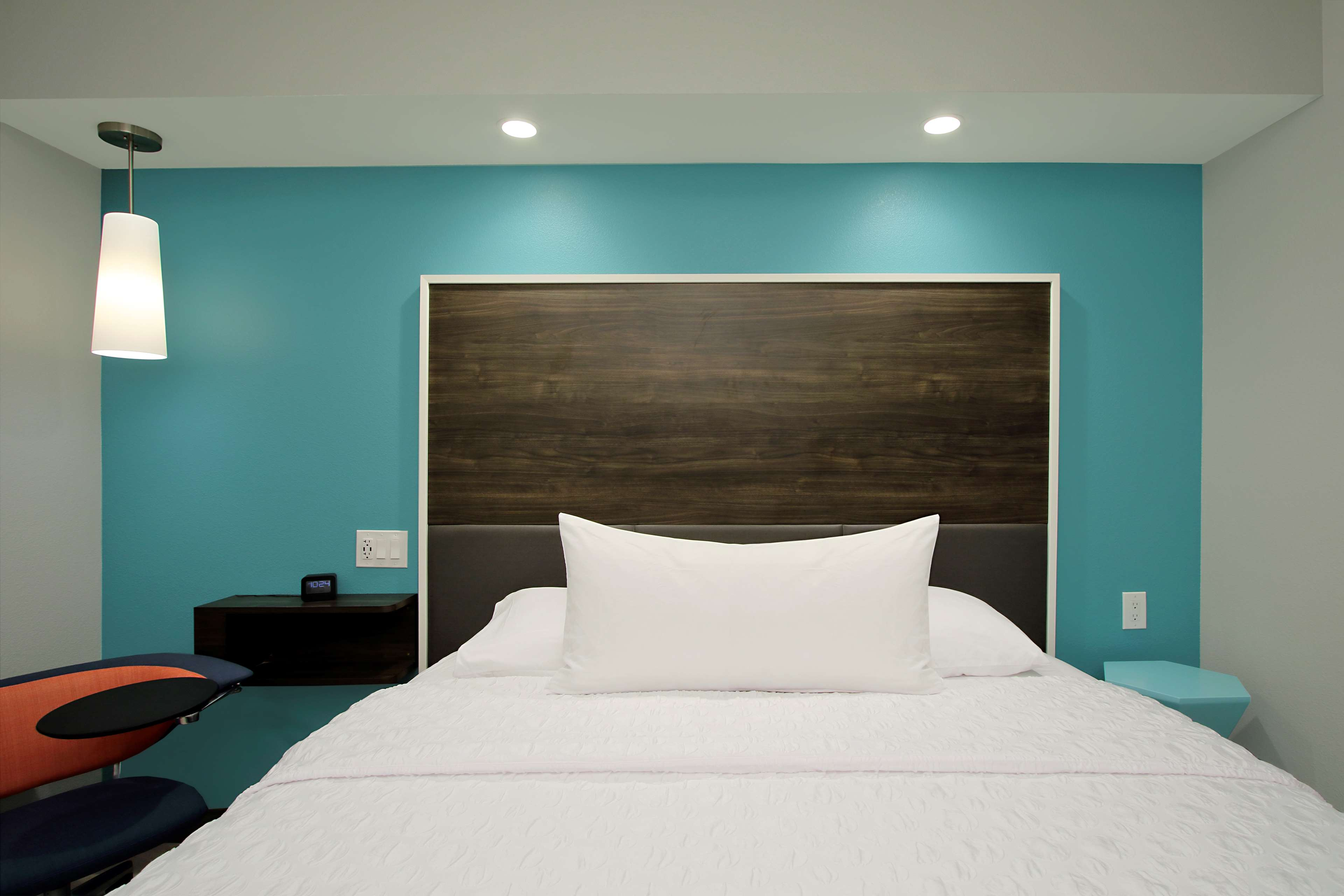 Tru by Hilton Meridian image 31