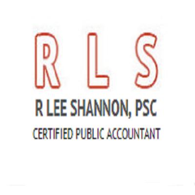 R Lee Shannon, PSC