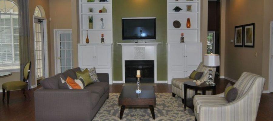 Wyndchase Bellevue Apartments image 5