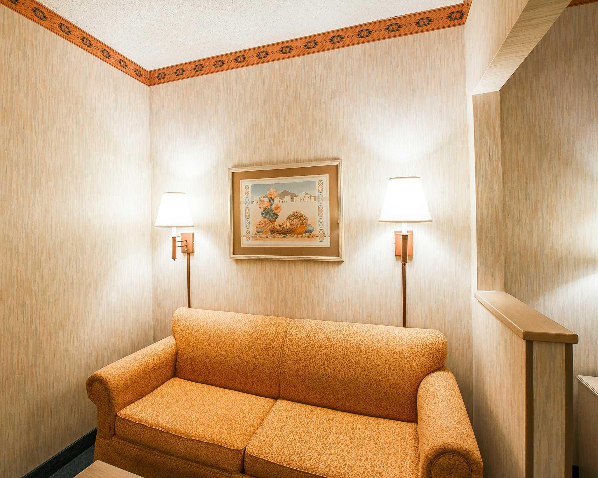 Comfort Suites Peoria Sports Complex image 17