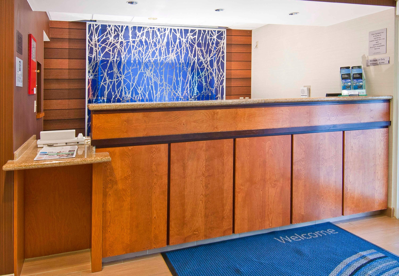 Fairfield Inn & Suites by Marriott Jackson Airport image 12