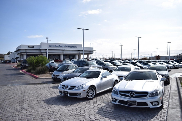mercedes benz of georgetown georgetown tx new topix. Cars Review. Best American Auto & Cars Review