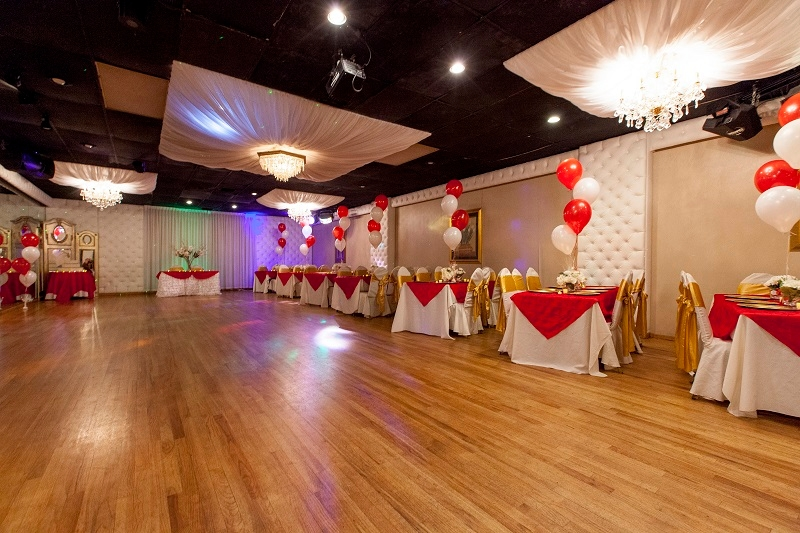 Dance Club International: Queens Catering Halls image 3