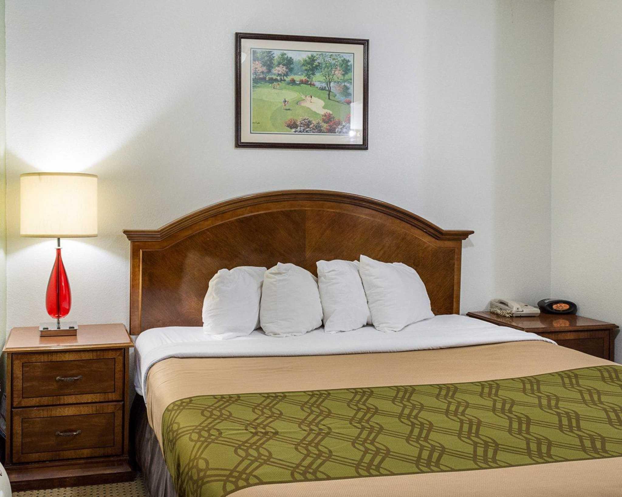 Econo Lodge Inn & Suites Carrollton Smithfield image 23