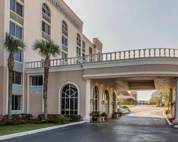 Hotels Near Lakeland Square Mall