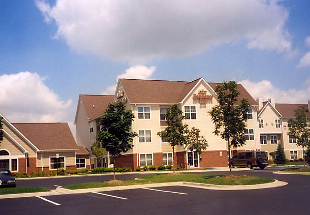 Residence Inn by Marriott Flint Grand Blanc