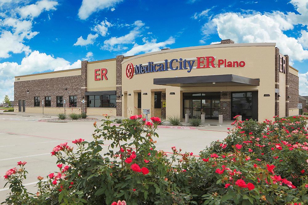 Medical City ER Plano image 1