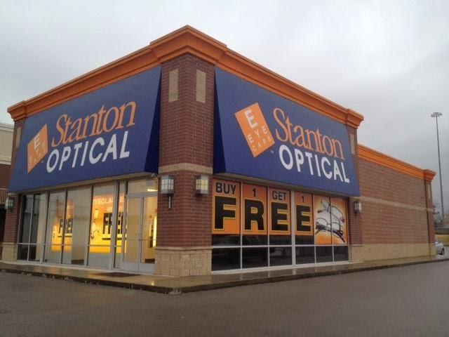 Stanton Optical 7811 Kingston Pike Knoxville Tn Nursing Personal Care Nec Mapquest