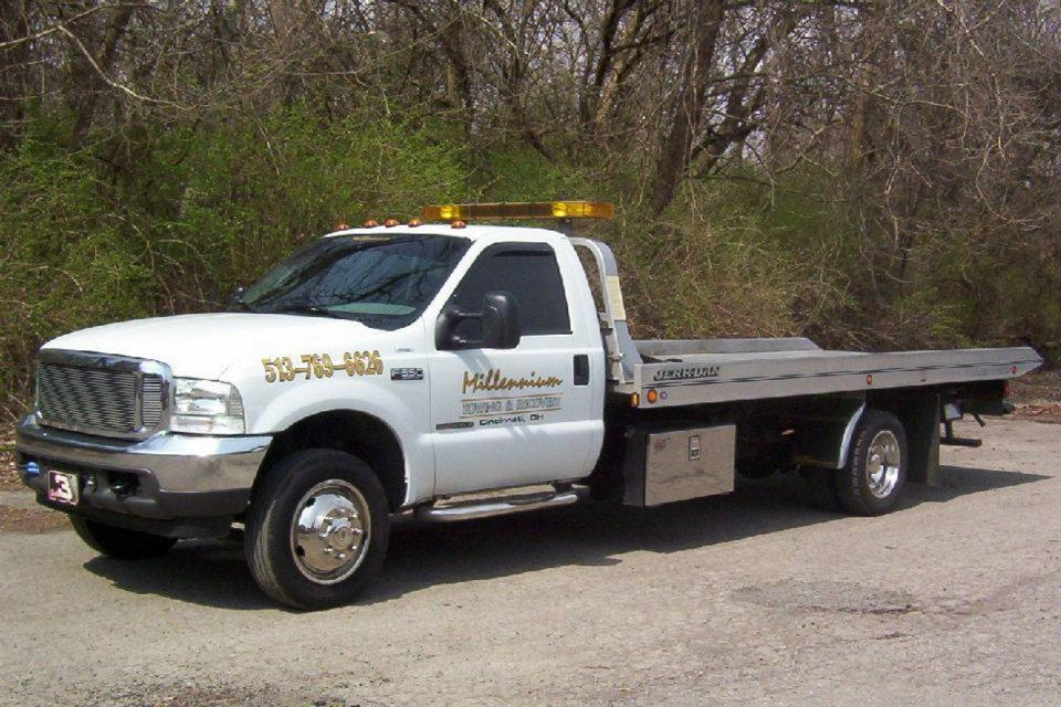 Millennium Towing & Recovery image 4