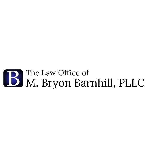 The Law Office of M. Bryon Barnhill