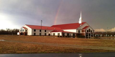 Chillicothe Baptist Church image 0
