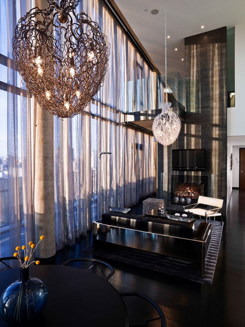 Sixty les hotel 190 allen street new york ny for Sixty hotel new york