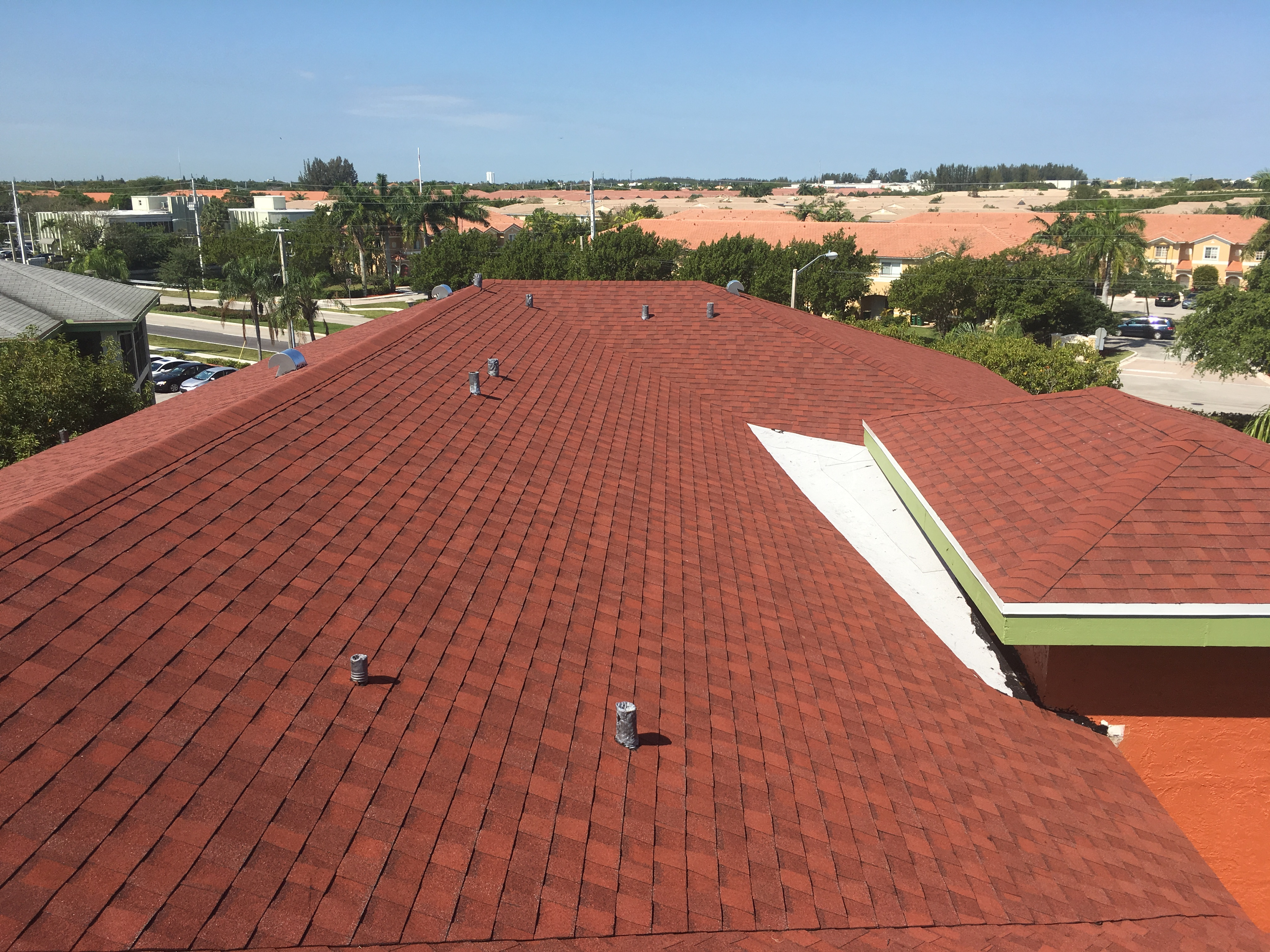 DBS Roofing and General Contractors image 4