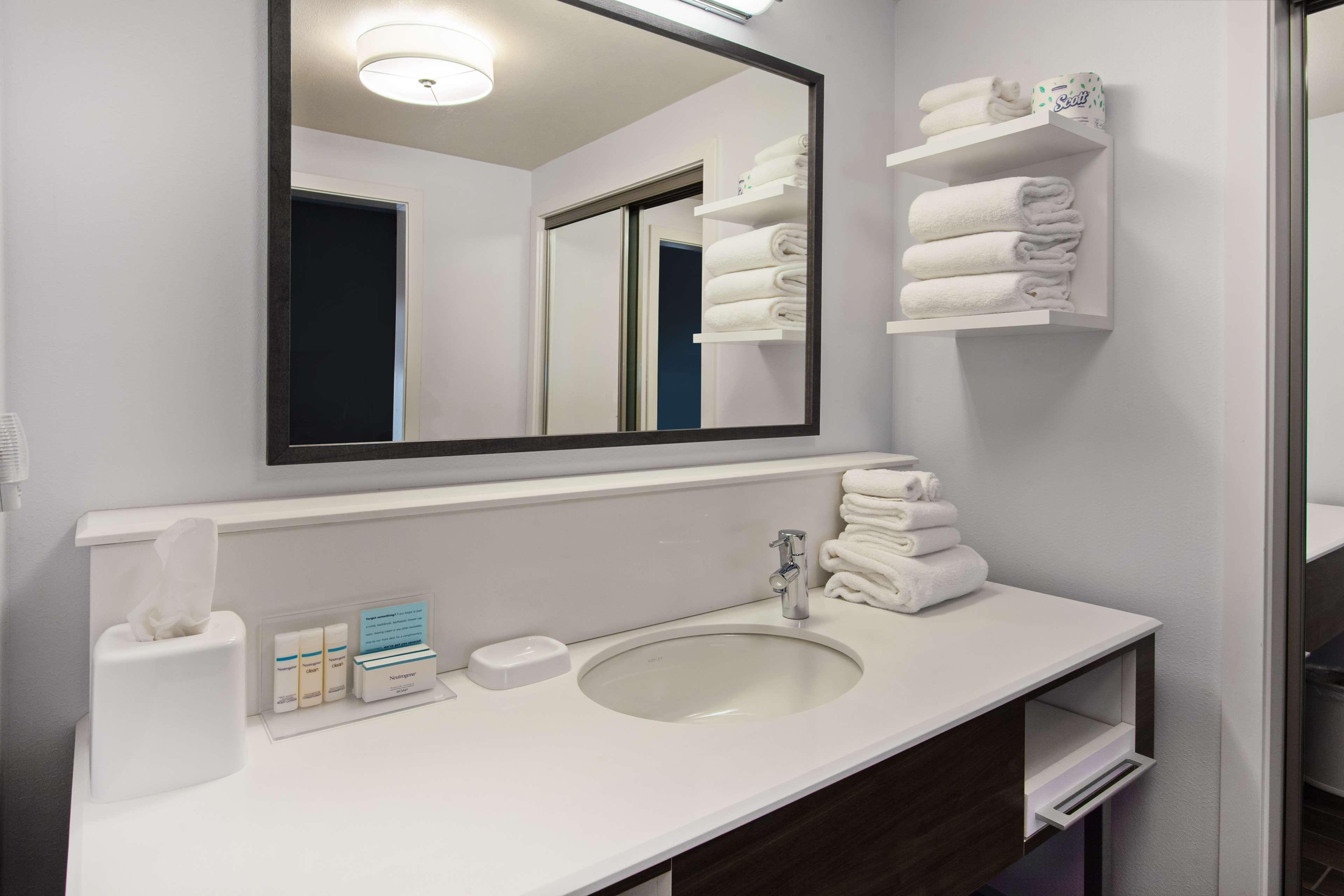 Hampton Inn & Suites Leavenworth image 15