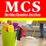 Meybin Cleaning Services