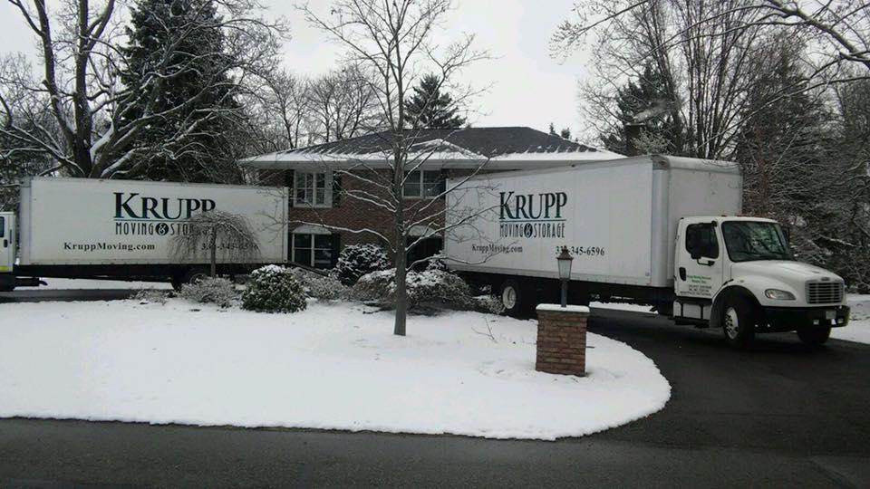 Krupp Moving & Storage image 0
