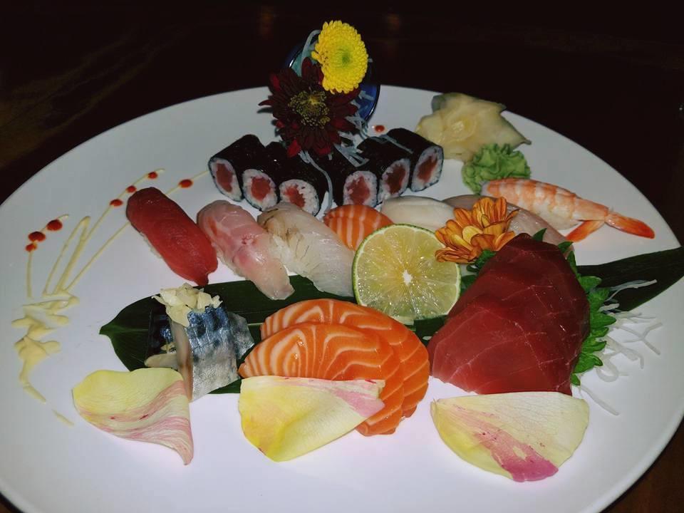 Okinawa Steak & Sushi image 9